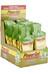 PowerBar Powergel Original Alimentazione sportiva Green Apple 24 x 41g beige/verde